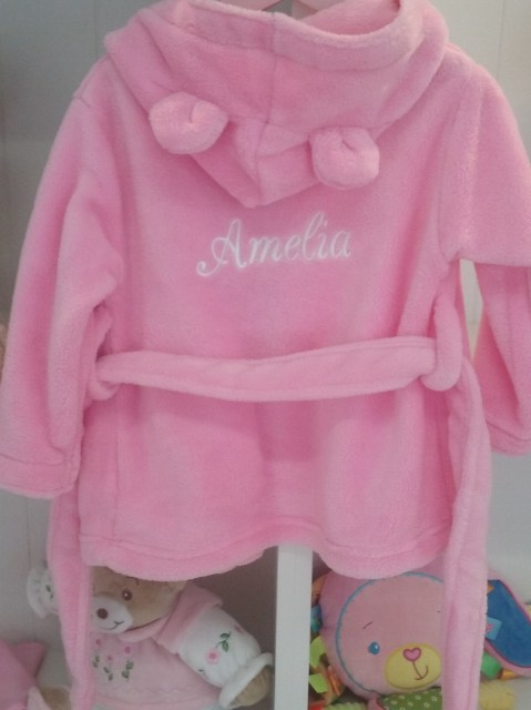 Pink Dressing Gown for website
